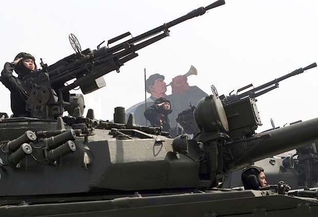 Советский КПВТ — оружие, которое следует уважать