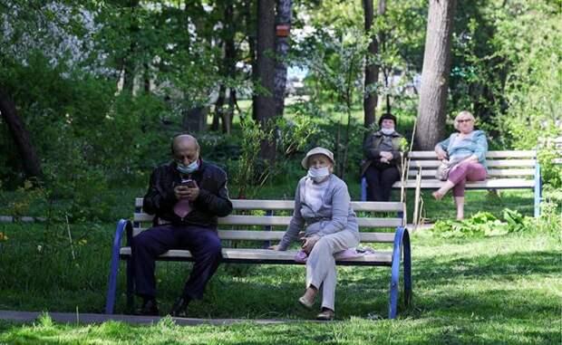 В. Жуковский: «Россияне зря думают, что пенсионная реформа закончилась, все только начинается»