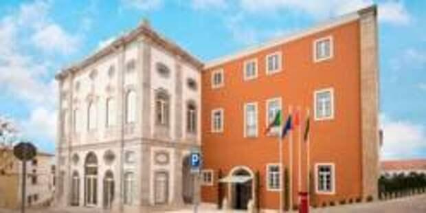 Португальская гостиничная группа Vila Galé  открыла отель в регионе Алентежу