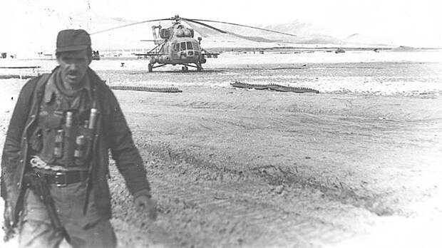Легендарный капитан Павел Бекоев – герой афганской войны