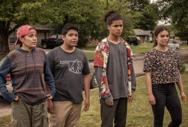 Reservation Dogs Season 1 Finale Recap: Did Bear and His Crew Make It to California? — Plus, Grade It!