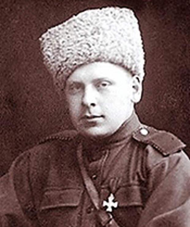 Алексей Толстой Крым