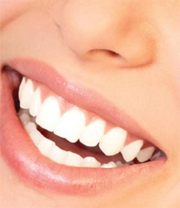 История ухода за зубами