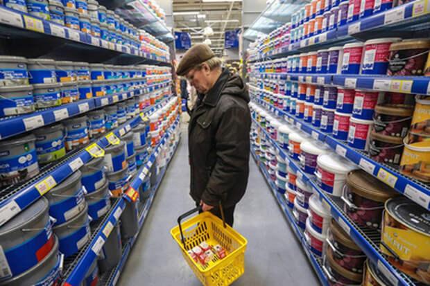 Стали меньше покупать: Повышение НДС не оправдало ожиданий