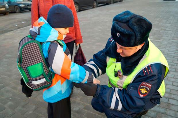 В Твери откроют Центр профилактики детского дорожно-транспортного травматизма