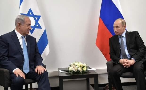По лезвию бритвы: российско-израильские отношения в условиях новых вызовов