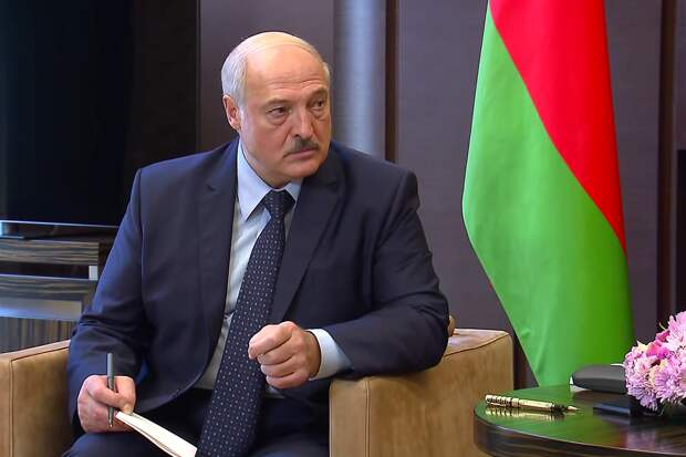 Лукашенко собирается принять «одно из самых принципиальных решений»