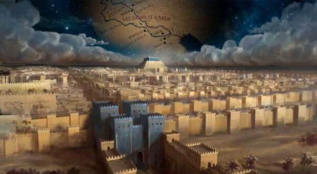 В градостроительный симулятор Nebuchadnezzar пришли воры, пожары и болезни