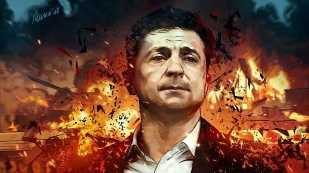 Радикалы назвали условие Зеленскому: Украина должна отказаться от капитуляции по Донбассу