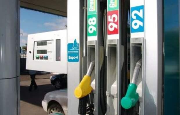 ФАС и Минэнерго выработали меры для исключения роста цен выше инфляции на рынке топлива РФ