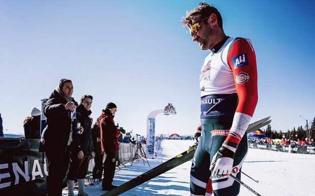 Олимпийский чемпион Нортуг приговорен к 7 месяцам тюрьмы за хранение наркотиков и безрассудное вождение