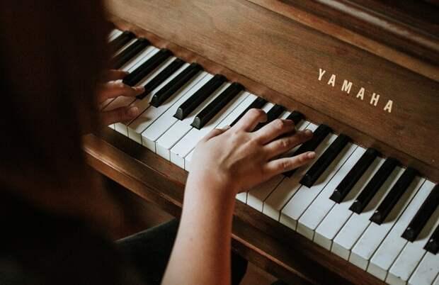 Тест: Каким музыкальным инструментом вы бы были?