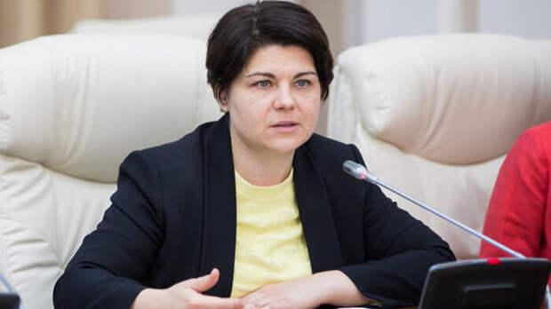 Если Молдавия купит газ наУкраине, платить придется Приднестровью