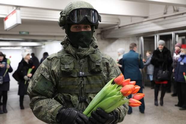 Зачем России захватывать Украину, а заодно и Прибалтику