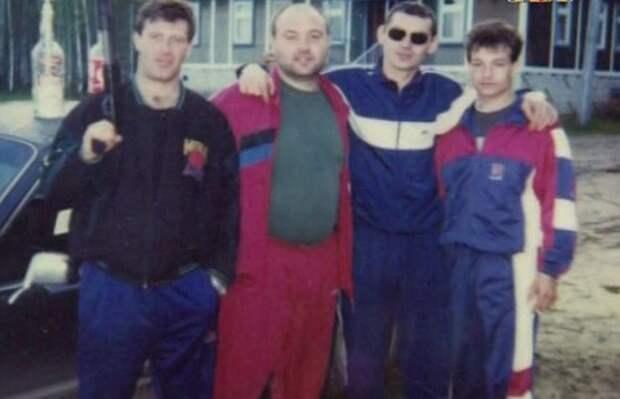 Кодекс братков: негласные правила российских бандитов в 90-е