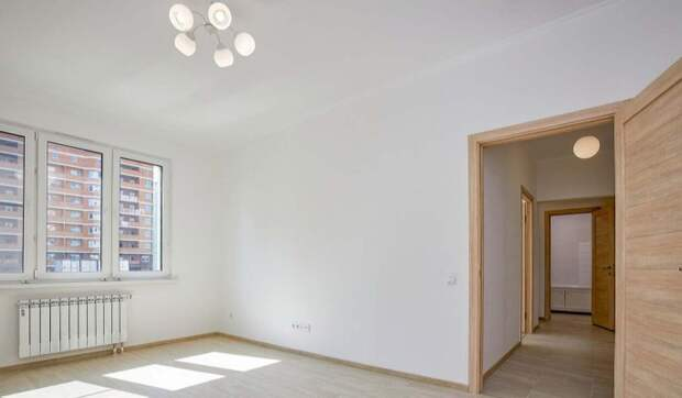 В Можайском районе построят дом на 268 квартир по программе реновации