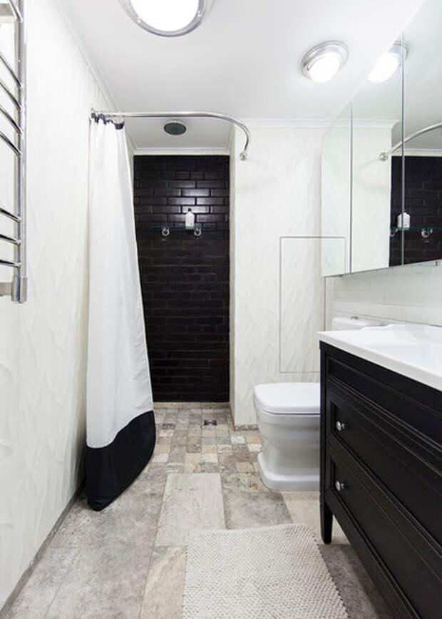 Лофт Ванная комната by Yuri Grishko