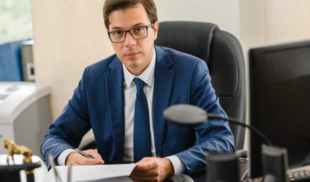 Нижегородский мэр расписался в бессилии спасти лес от застройки