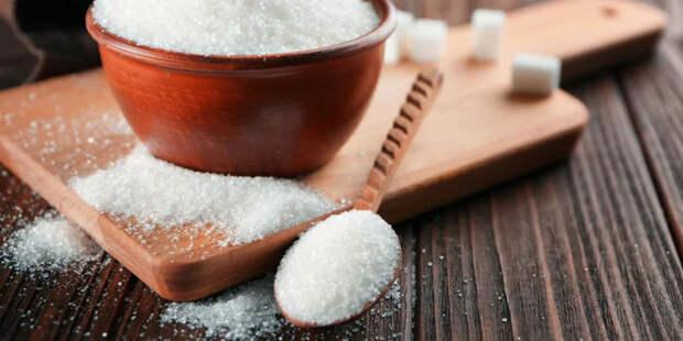Сахар и масло падают в цене