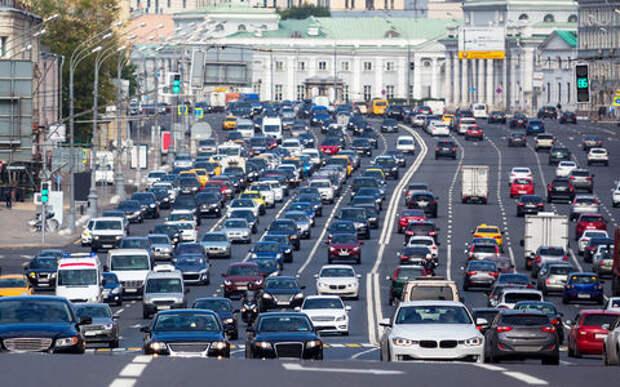 В ГИБДД рассказали, как будут повышать безопасность на дорогах