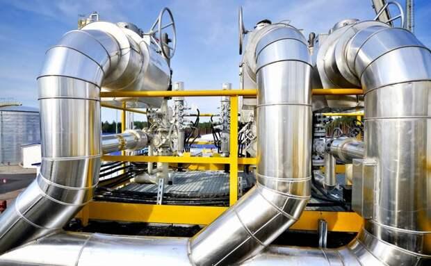 Штрафные 7,6 млрд долларов Газпрома через Польшу могут оказаться на Украине