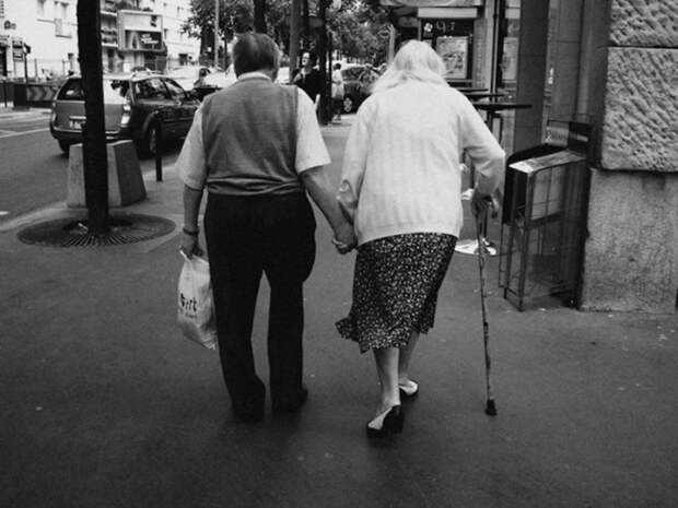 Возраст разводу не помеха: 99-летний итальянец развелся со своей 96-летней женой