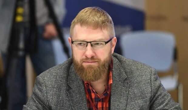 Малькевич попросил Роскомнадзор проверить СМИ-иноагенты