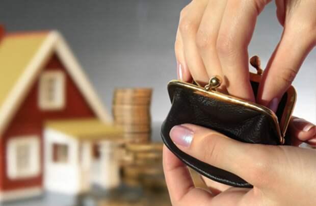 Почему не приходит уведомление на уплату имущественного налога за квартиру в Севастополе?