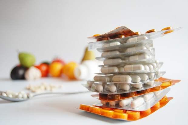 В Крыму хотят создать передвижные аптечные пункты, чтобы доставлять лекарства в сёла