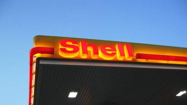 35 заправок сбио-сжиженным природным газом открывает Shell вГермании