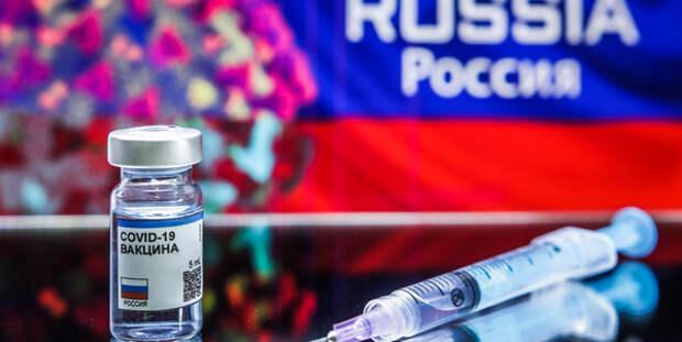 """Россия первой в мире зарегистрировала вакцину от коронавируса - Путин - ИА  """"Финмаркет"""""""