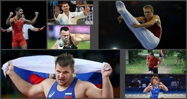 Звезды сверкали: топ-10 лучших спортсменов Кубани в 2020 году