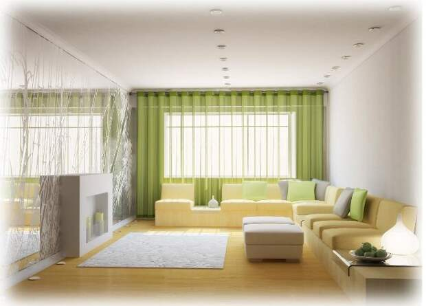 Обои для маленькой комнаты, зрительно увеличивающие пространство: как сделать правильный выбор (67 фото)