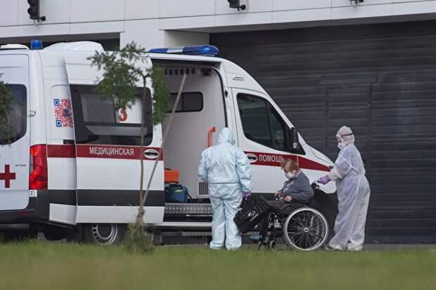 «Тотального закрытия будем избегать»: Что ждет Санкт-Петербург во вторую волну коронавируса