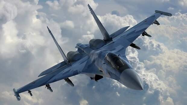 Появились подробности крушения Су-30 ВВС России вТверской области: самолет получил критические повреждения врезультате стрельбы другого истребителя — Су-35