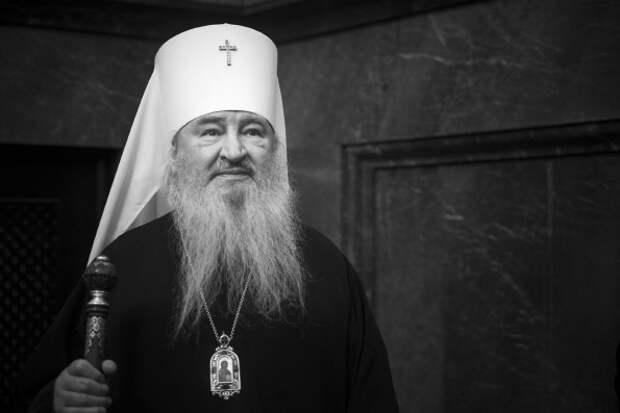 Осложнения от COVID-19 назвали причиной смерти митрополита Казанского Феофана