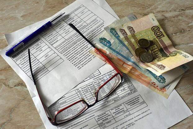 Санкции за неоплаченные услуги ЖКХ не будут применяться до конца года Фото из архива редакции