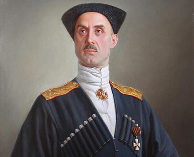 П. Н. Врангель