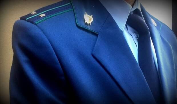 Столовую в школе Екатеринбурга после публикации СМИ проверит прокуратура