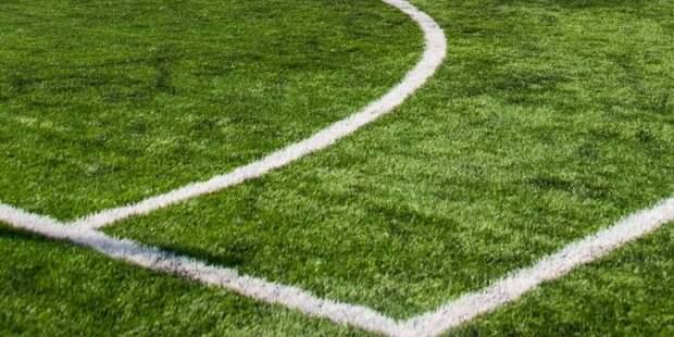 Новые спортивные объекты принимают москвичей