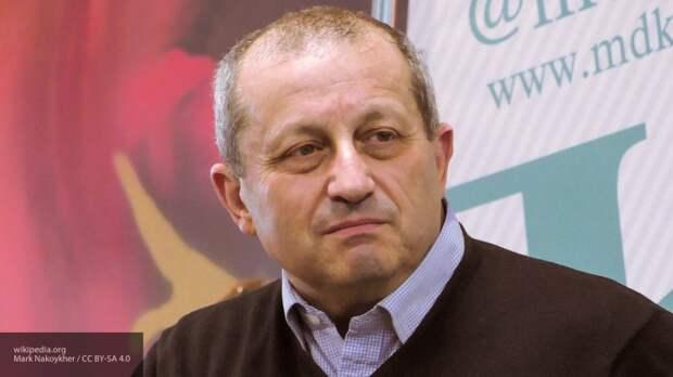 Кедми объяснил, какое государство запустило украинскую экономику