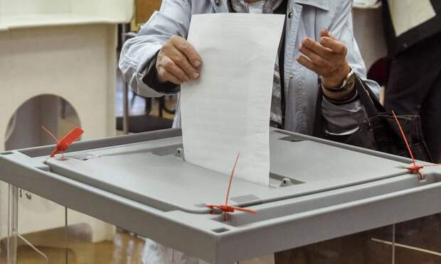 История вмешательства: как Запад пытался влиять на выборы в России