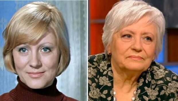 Российские актёры театра и кино, с которыми мир простился в 2020 году