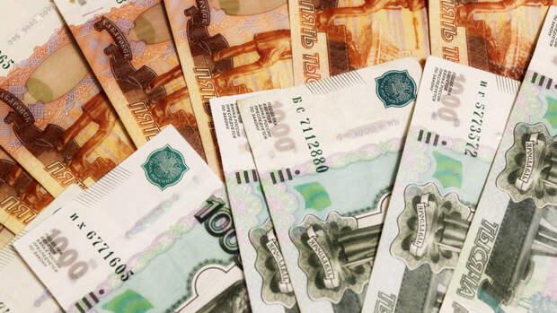 ВТюменской области назвали среднюю зарплату наначало года