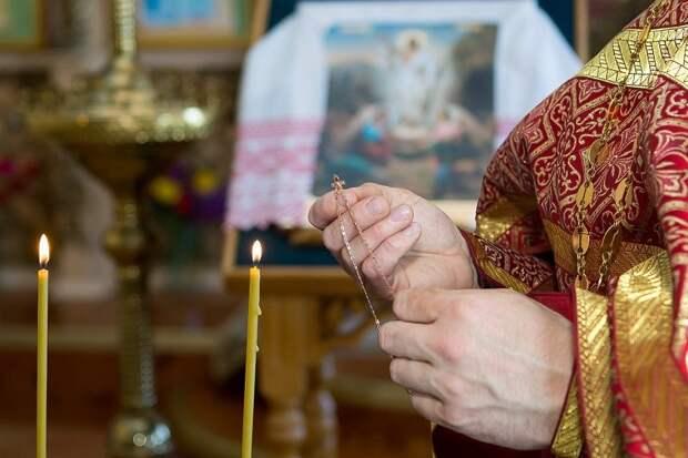 Что запрещено делать в храме, чтобы не лишиться благодати