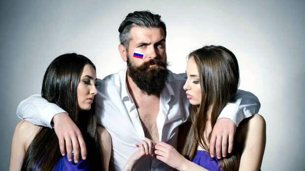 Почему в России больше женщин, чем мужчин? Рассказывают иностранные эксперты