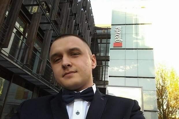 Поляк Мацейчук рассказал, как к нему относятся россияне на улицах Москвы