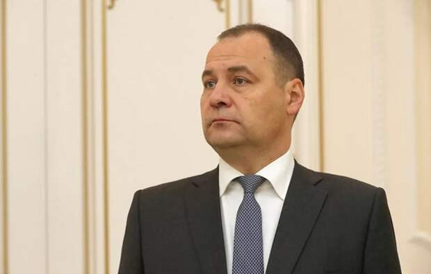 В Минске обвинили Россию в потере 146 миллионов долларов