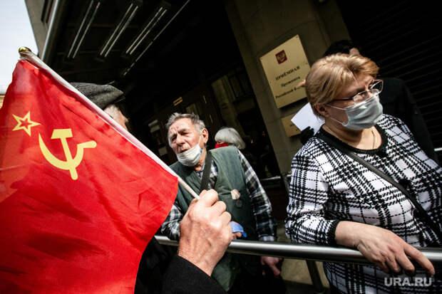 Соратник Горбачева обвинил Украину вразвале СССР