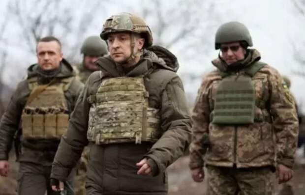 Россия вынесла приговор властям Украины